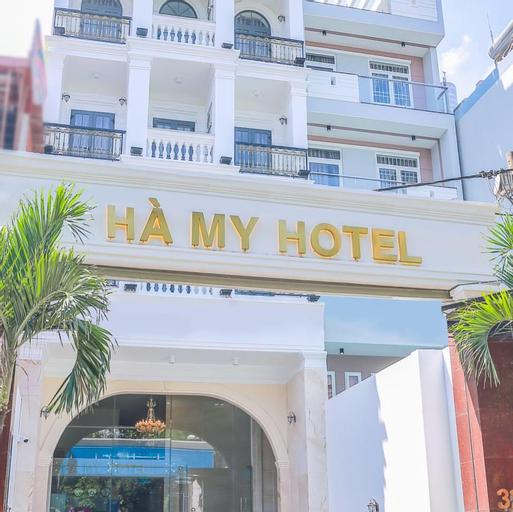 Ha My Hotel, Thủ Đức
