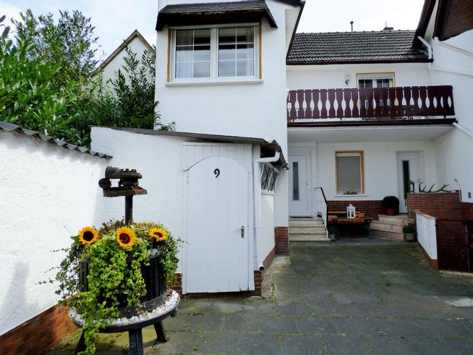 Relaxen im alten Winzerhaus Fewo OG, Ahrweiler