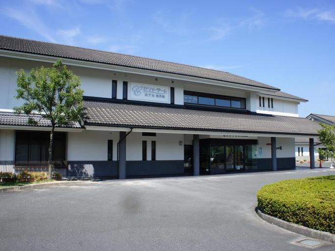 Centrale Hotel Kyotango, Kyōtango