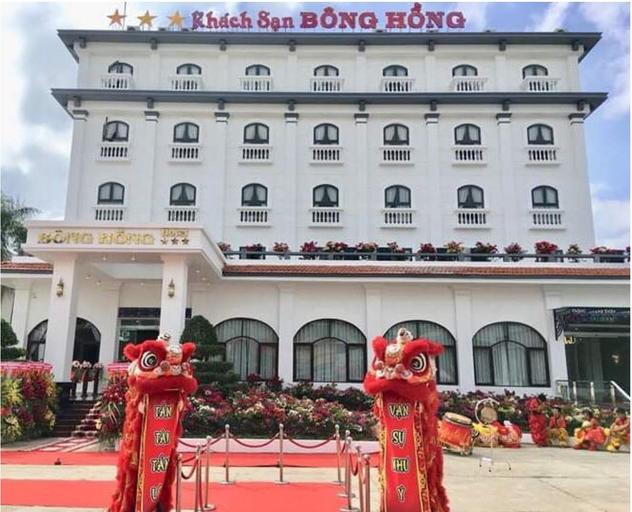 Bong Hong Hotel, Sa Đéc