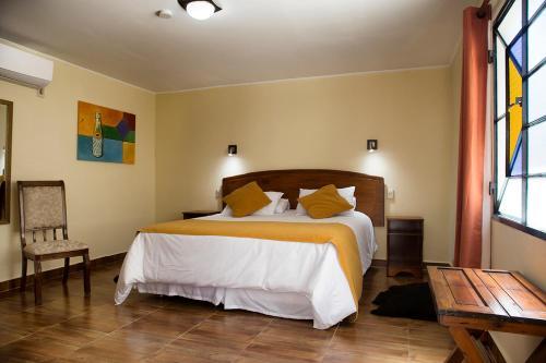 Hotel FK Paso de los Toros, n.a81
