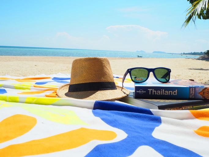 The Scenery Beach Resort, Ko Phangan