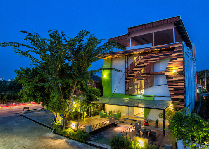 Delio Boutique Hotel, Muang Udon Thani