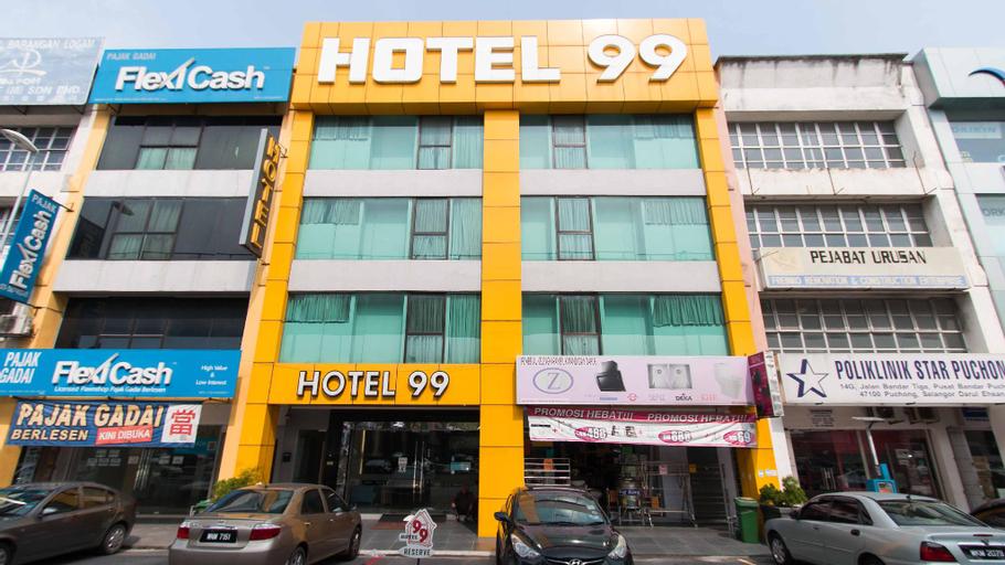 Hotel 99 Bandar Puchong, Kuala Lumpur