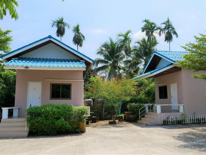 Banauyporn Resort, Khlung