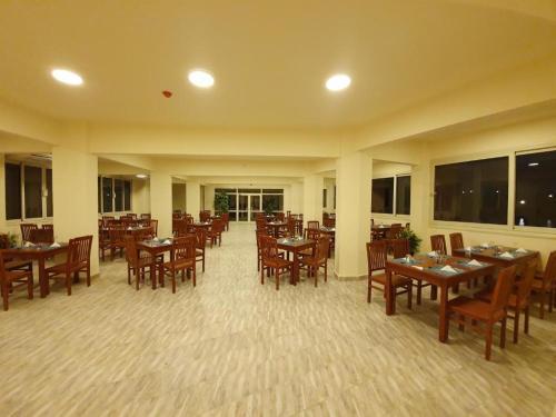 Fanar Hotel, 'Ataqah