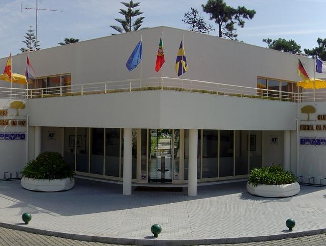 Clube Pinhal da Foz, Esposende