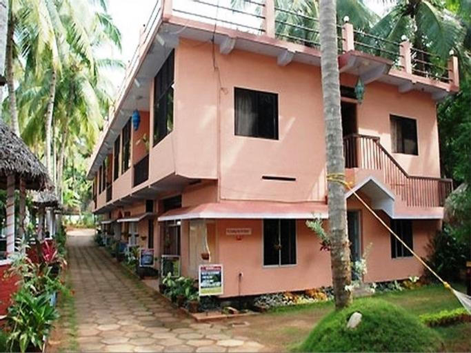 Panchavadi Ayurvedic Beach Resort, Thiruvananthapuram
