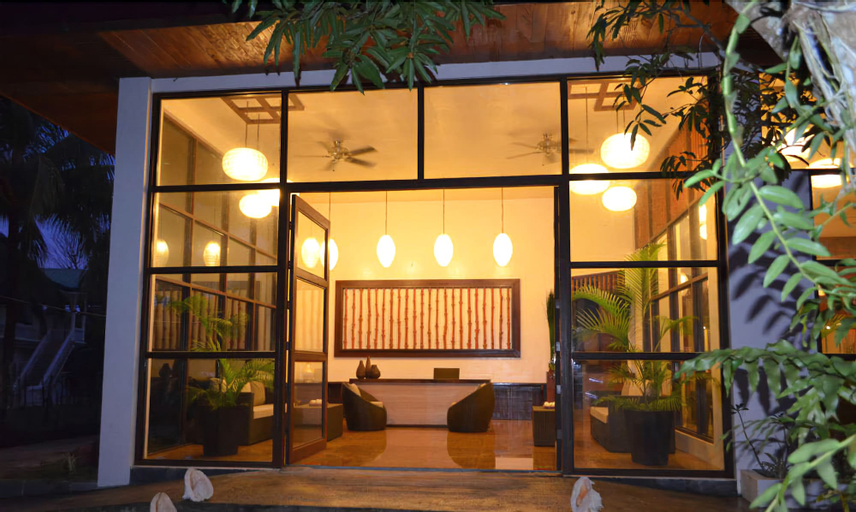 Bakhaw Bed and Breakfast (Pet-friendly), Del Carmen