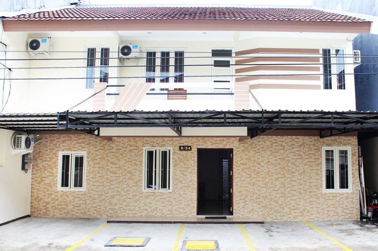 House Of Dharmawan, Surabaya