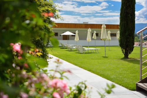 Residence Der Heinrichshof, Bolzano