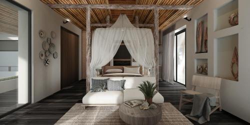 Alamayah Boutique Retreat Hotel, Sumba Barat