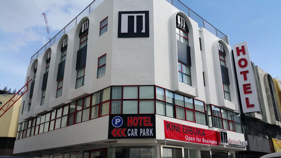 M Design Hotel @ Shamelin Perkasa, Kuala Lumpur