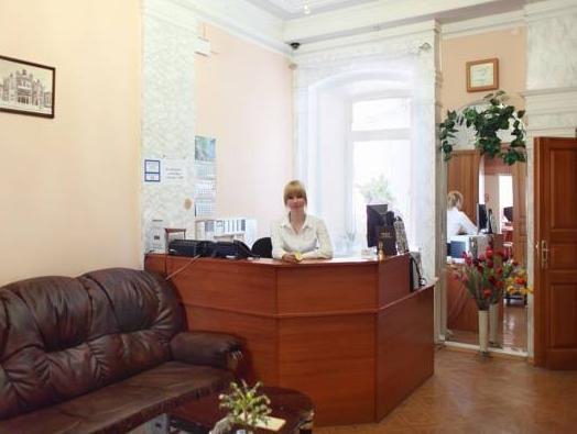 Tonika Hotel, Samara