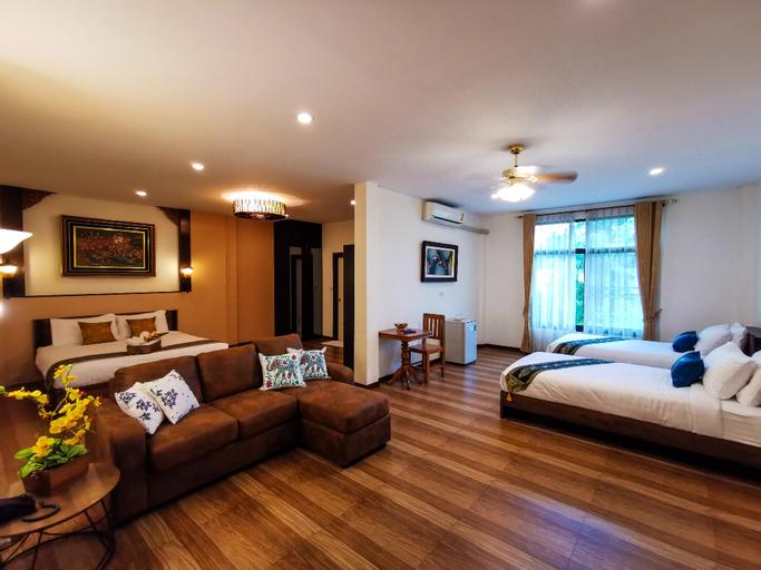 QG Resort, Lat Krabang