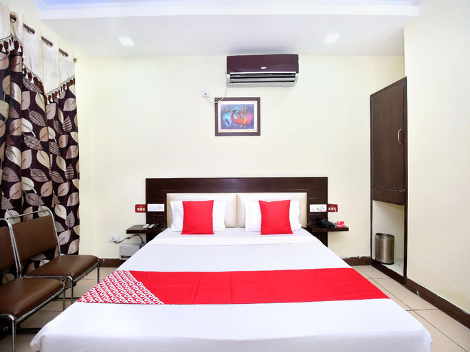 OYO 18540 Hotel Lemon And Chilli, Sahibzada Ajit Singh Nagar