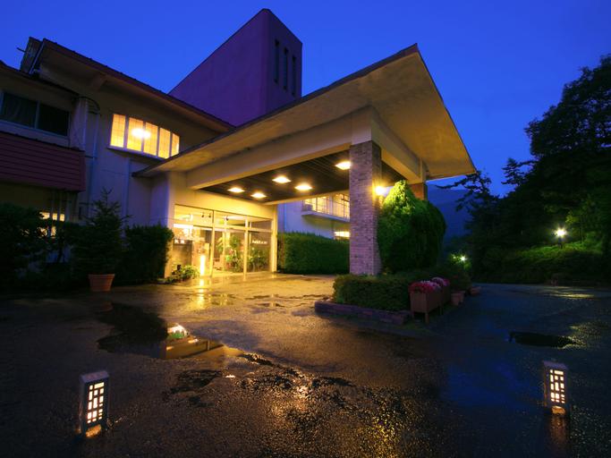Kuju Kanko Hotel, Kokonoe