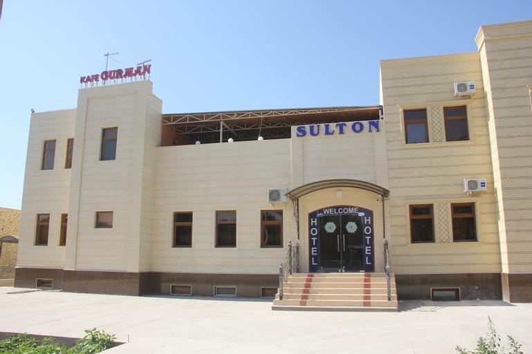 Sulton Hotel, Xiva