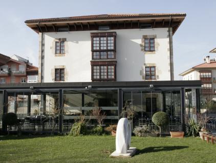 La Casa del Patron, Álava