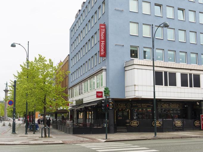 Thon Hotel Trondheim, Trondheim