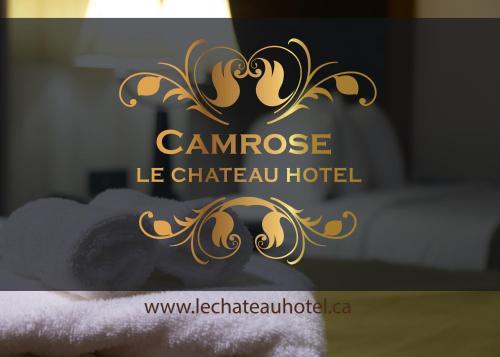 Camrose Le Chateau Hotel, Division No. 10