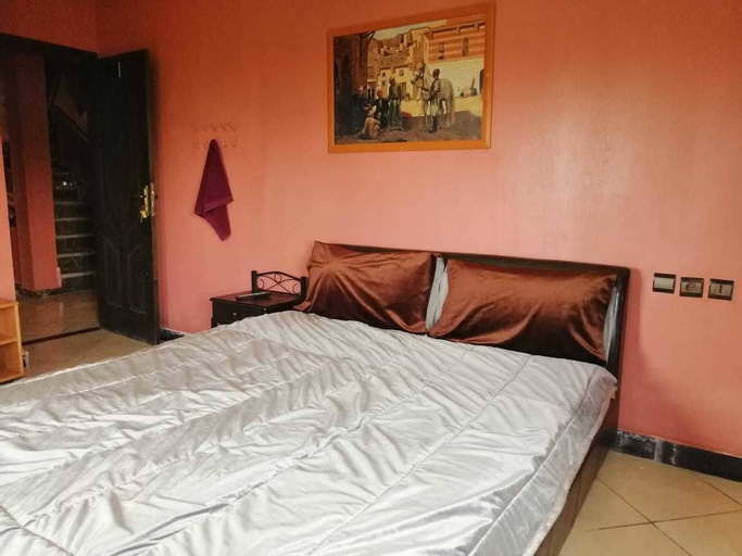 Senhaja Hotel - Hostel, Sefrou