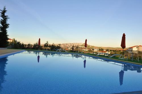 Hotel Lusitania Congress & Spa, Guarda