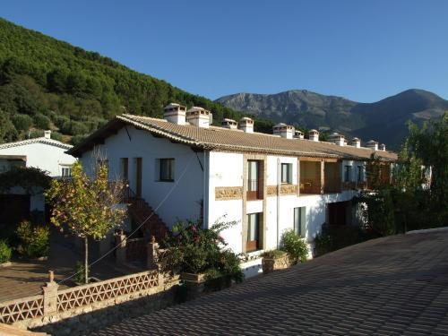 Hotel Rural Puerto Mágina, Jaén