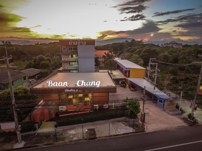 Baan Chang Hotel & Coffee House, Muang Tak