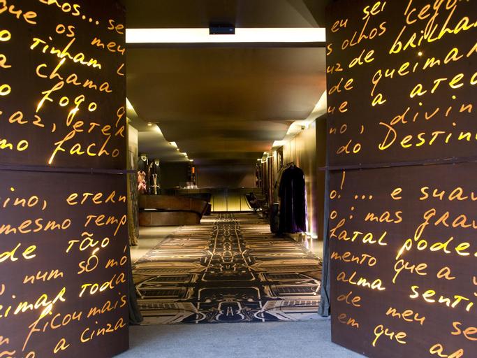 PortoBay Hotel Teatro, Porto
