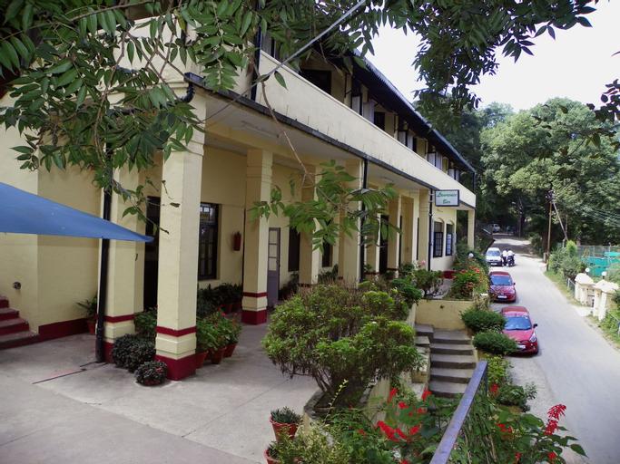 Alasia Hotel, Solan