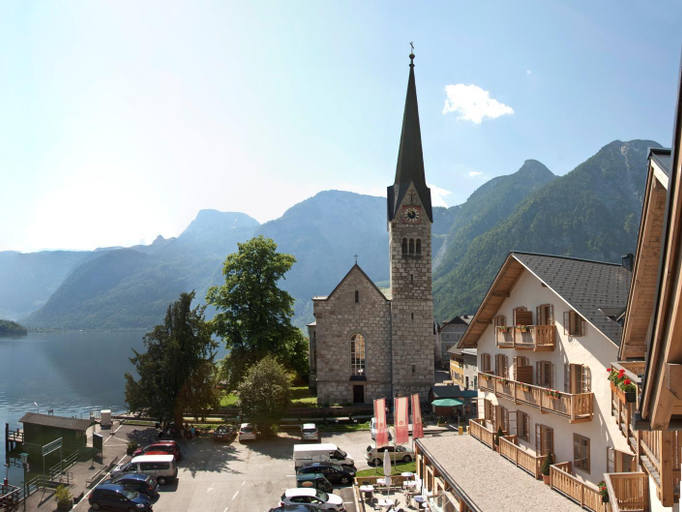 Heritage Hallstatt, Gmunden