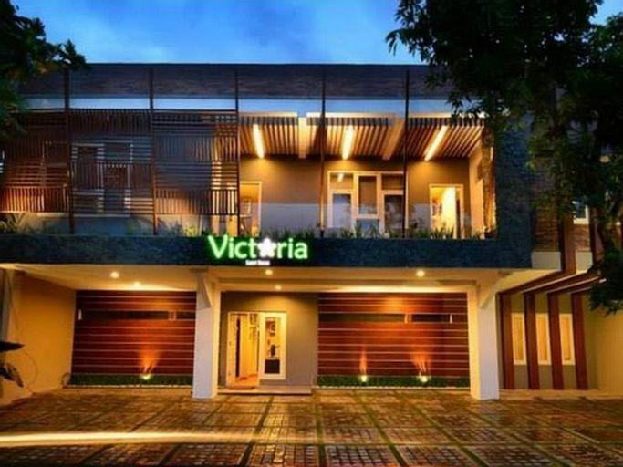 Victoria Guest House, Solo