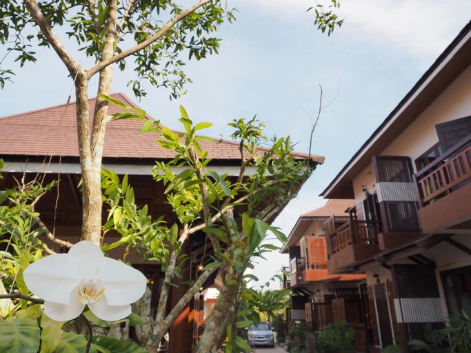Khum Sai-Ngam Hotel & Resort, Muang Songkhla