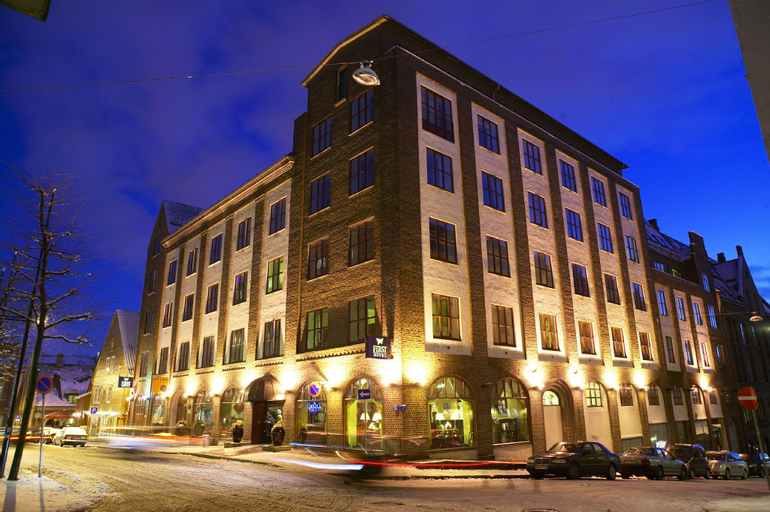 First Hotel Marin, Bergen