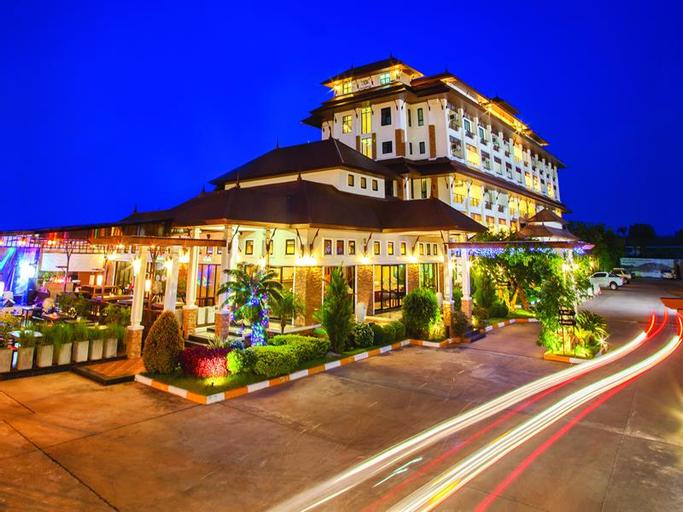 Royal Nakhara Hotel Nongkhai, Muang Nong Khai