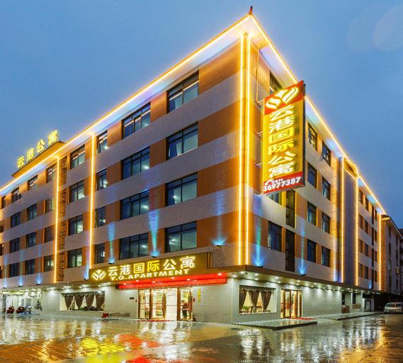 Yungang International Apartment, Guangzhou