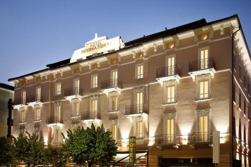 Hotel Internazionale Bellinzona, Bellinzona