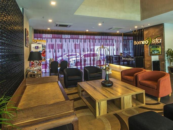 Borneo Vista Suites by BV Hotel, Kota Kinabalu