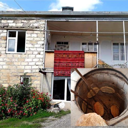 Bakery guesthouse Patara, Xocalı  (Nagorno-Karabakh)