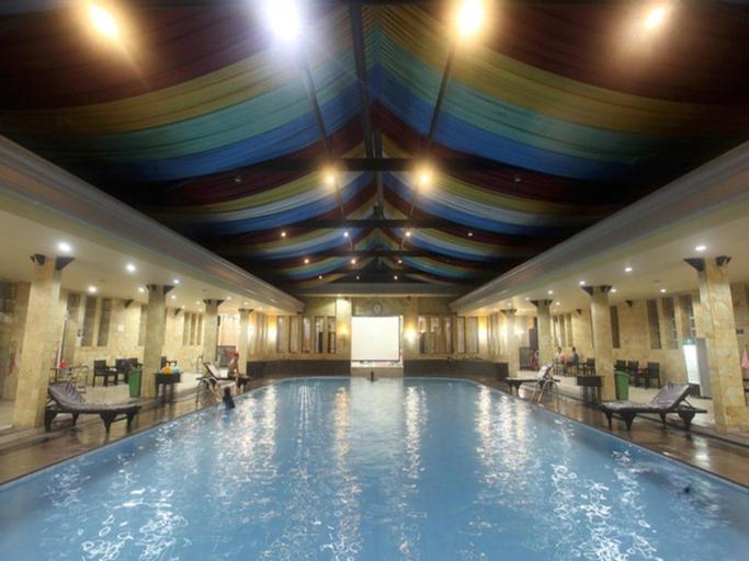 Duta Berlian Hotel, Bogor
