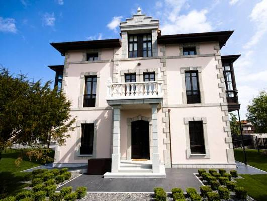 Hotel Villa Marron, Asturias