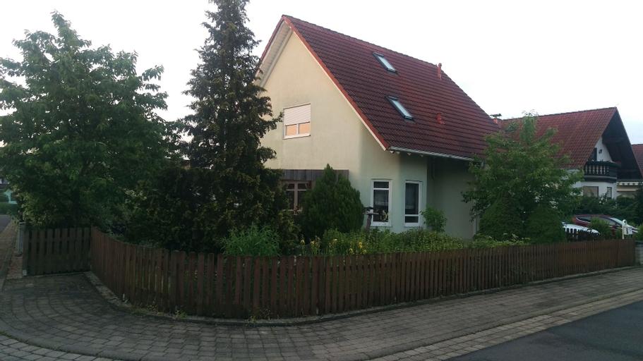 Bornscheuer, Wartburgkreis