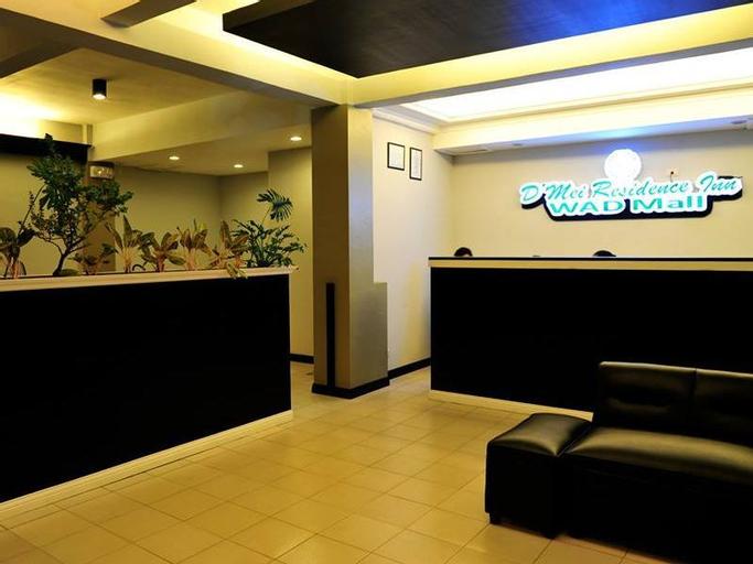 D Mei Residence Inn - WAD Mall, Naval