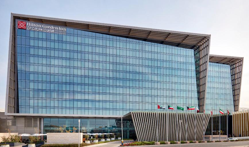 Hilton Garden Inn Kuwait,