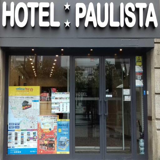 Hotel Paulista, Porto