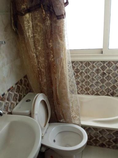 Isis 2 Hostel, Qasr an-Nil