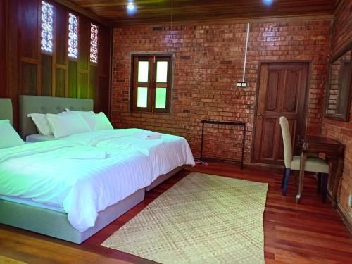 Tanjung Hills Retreat Janda Baik, Bentong