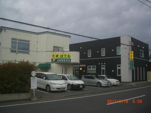 Tama Hotel, Ishinomaki