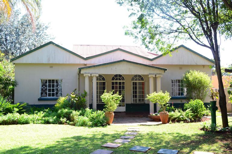 Breeze Guest House, Umguza